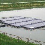 Fotovoltaico Galleggiante: l'impianto fotovoltaico sull'acqua